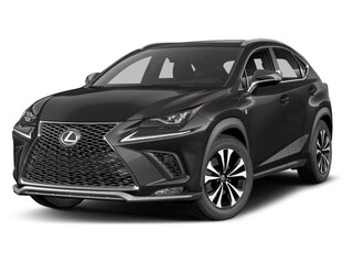 2018 LEXUS NX 300 Executive Package SUV