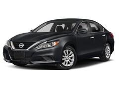 2018 Nissan Altima 2.5 SV Car