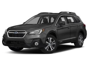 2018 Subaru Outback 3.6R Limited w/EyeSight Pkg