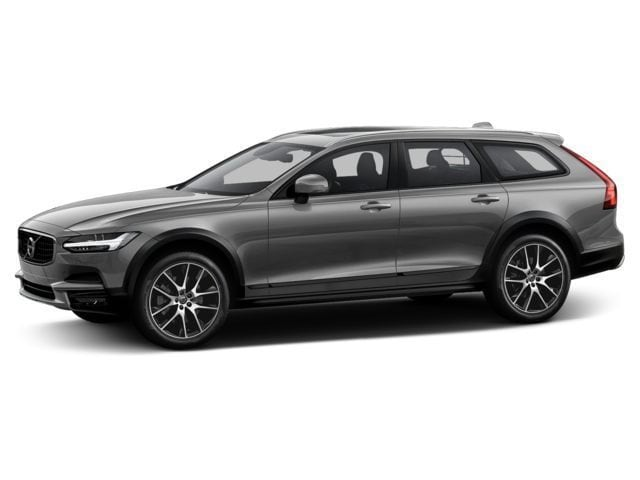2018 Volvo V90 Cross Country T6 Wagon