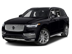 2018 Volvo XC90 Inscription SUV