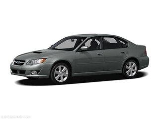 2008 Subaru Legacy 2.5 i Limited Package Sedan
