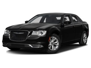 2016 Chrysler 300 Touring Berline