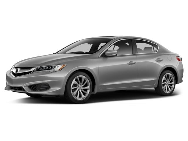 2017 Acura ILX Tech 8dct Demo Clearance!!!