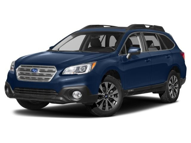 2017 Subaru Outback 2.5i Limited at VUS