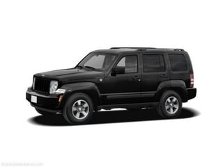 New Jeep Liberty Awesome