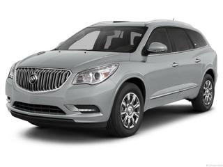 2013 Buick Enclave Convenience SUV