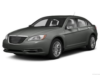 2013 Chrysler 200 lx Wallpapers and Specs