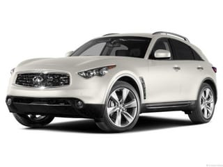 The 2014 Infiniti Qx50 Infiniti Comparisons | Autos Weblog