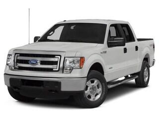 2014 Ford F-150 full
