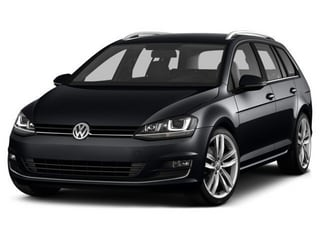 2015 Volkswagen Golf 2.0 TDI Highline Sportwagon