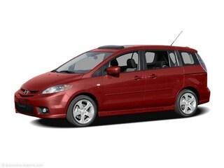 2006 Mazda Mazda5 full