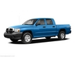 2007 Dodge Dakota Truck Quad Cab