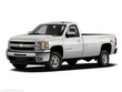 2010 Chevrolet Silverado 2500HD Truck Regular Cab