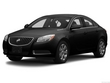 2013 Buick Regal Sedan