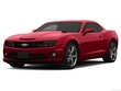 2013 Chevrolet Camaro Coupe