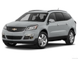 2013 Chevrolet Traverse SUV