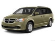 2013 Dodge Grand Caravan Van Passenger