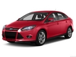2013 Ford Focus Sedan