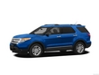 2013 Ford Explorer SUV