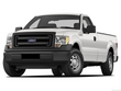 2013 Ford F-150 Truck Regular Cab