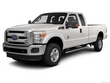 2013 Ford F-350 Truck Super Cab