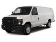 2013 Ford Econoline COMMERCIA Van Cargo Van