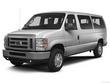 2013 Ford E-350 Super Duty Van Extended