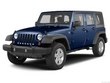 2013 Jeep Wrangler Unlimited SUV