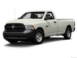 2013 RAM 1500 Short Bed Truck