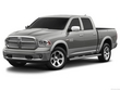 2013 RAM 1500 Crew Cab Short Bed Truck