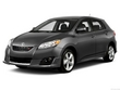 2013 Toyota Matrix Hatchback