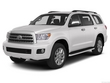 2013 Toyota Sequoia 4WD 5.7L Limited