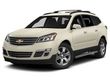 2014 Chevrolet Traverse SUV