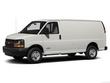 2014 Chevrolet Express 1500 Van Cargo Van