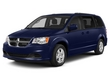 2014 Dodge Grand Caravan Passenger Van