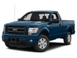 2014 Ford F-150 Truck Regular Cab