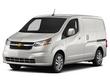 2015 Chevrolet City Express Van Cargo Van