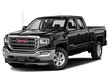 2017 GMC Sierra 1500 Base Camion cabine double
