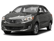 2017 Mitsubishi Mirage G4 SEL Sedan