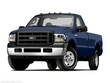 2005 Ford F-250 Truck Regular Cab