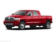 2008 Dodge Ram 3500 Crew Cab Short Bed Truck