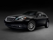 2012 Chrysler 200 Berline