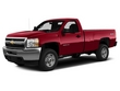 2014 Chevrolet Silverado 2500HD Truck Regular Cab