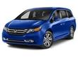 2014 Honda Odyssey Van Passenger Van