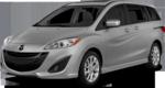 2015 Mazda Mazda5 Wagon