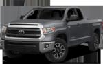 2014 Toyota Tundra Truck
