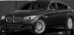 2016 BMW 550i xDrive Sedan