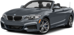 2016 BMW M235i Convertible