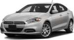 2015 Dodge Dart Car